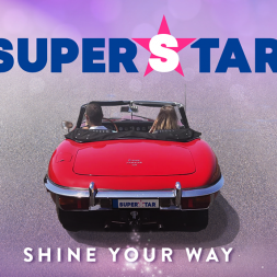 SuperStar : Shine Your Way.